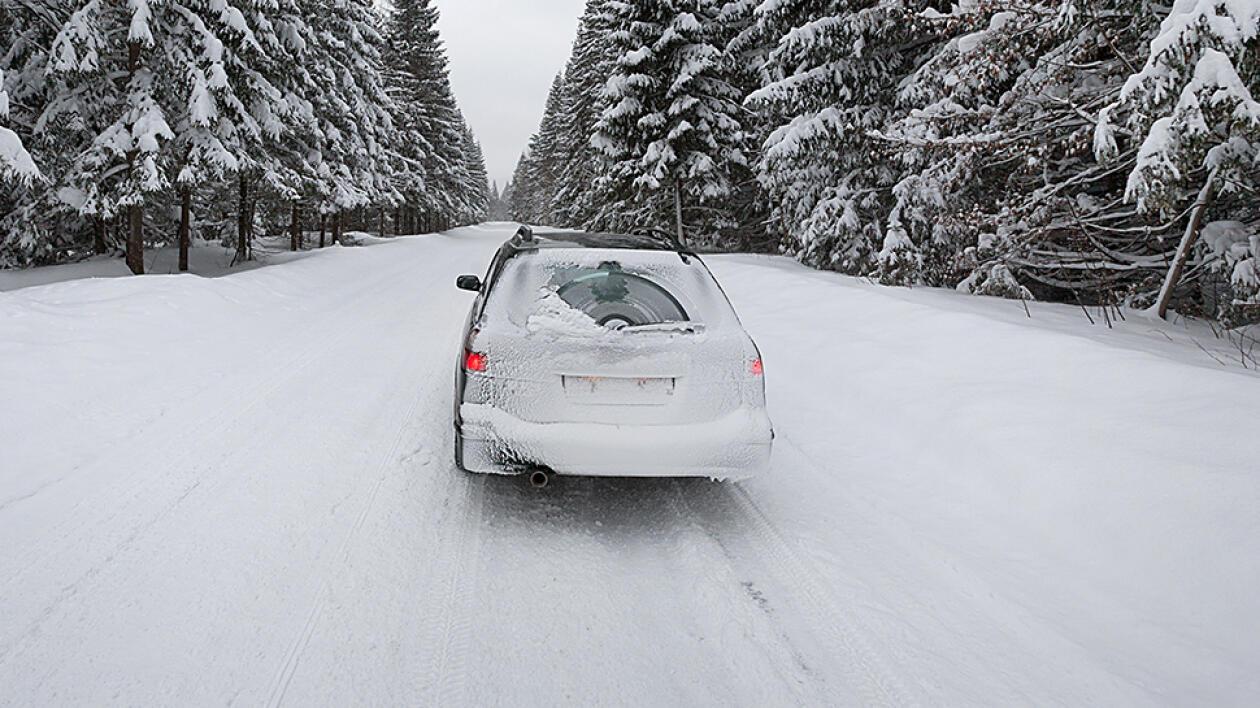 Opony Zimowe W Polsce Przepisy Nie Przewidują Obowiązku Moto