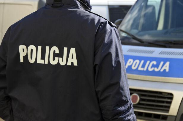 Policja wykonywała na miejscu czynności (zdjęcie ilustracyjne) Shutterstock