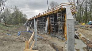 Budowa tej trasy jest wyjątkowa. Gotowy tunel przeniosą i zasypią