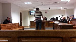 Policjant w sprawie Piotra T.: nie da się ustalić, kto ściągał pliki