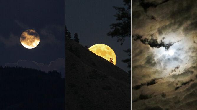 Superpełnia. Gdzie można będzie zobaczyć Księżyc?