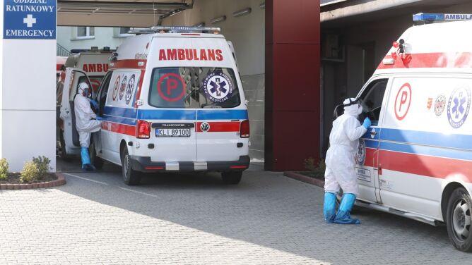 """Choroby serca a SARS-CoV-2. """" Jeżeli dojdzie do zakażenia, przebieg może być dramatycznie ciężki"""""""